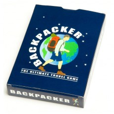 Backpacker - Wildcard Games