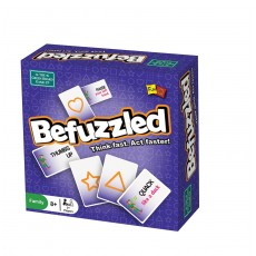 Befuzzled - Green Board Games