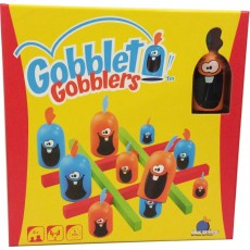 Blue Orange Gobblet Gobbler