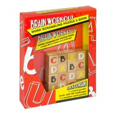 Brain Workout Word Scramble