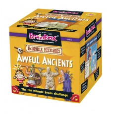 Brainbox - Awful Ancients Horrible Histories