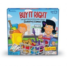 Buy It Right - Learning Resources
