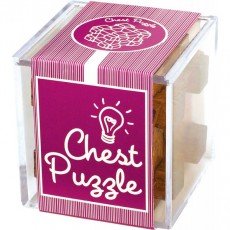 Chunky Puzzle The Chest