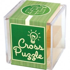 Chunky Puzzle The Cross