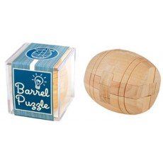 The Barrel - Chunky Puzzles