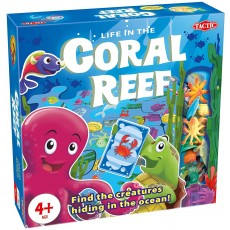 Coral Reef - Tactic