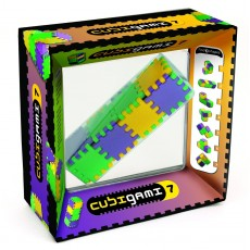 Cubigami 7 - Recent Toys