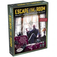 Escape The Room - Secret of Dr Gravely's Retreat