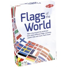 Flags Of The World - Tactic