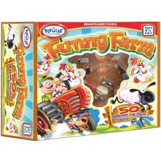 Funny Farm - Popular Playthings