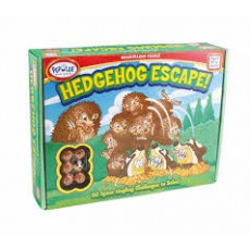 Hedgehog Escape - Popular Playthings