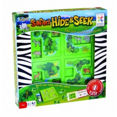 Hide and Seek Safari