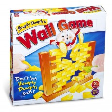Humpty Dumpty's Wall Game - Paul Lamond