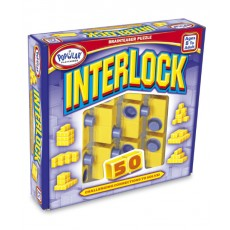 Interlocker - Popular Playthings