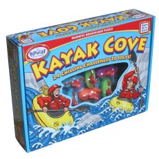 Kayak Cove - Popular Playthings