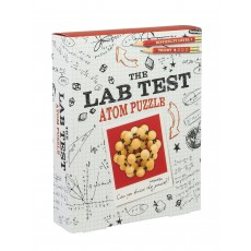 Lab Test The Atom