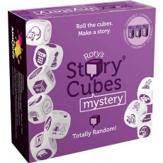 Mystery Story Cubes