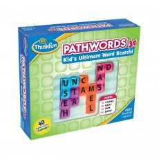 Pathwords Junior - Think Fun