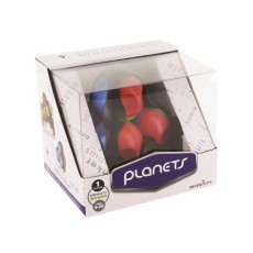 Planets by recent toys