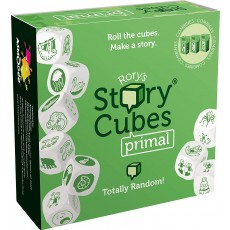 Primal Story Cubes