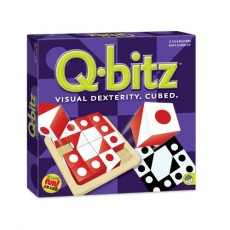 Qbitz - Green Board Games