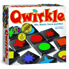 Qwirkle - Brain Box