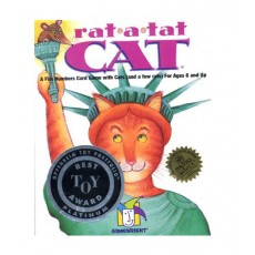 Rat a Tat Cat - Gamewright