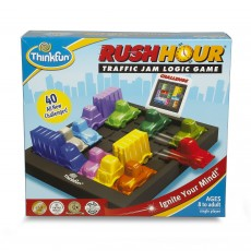 Rush Hour - Think Fun