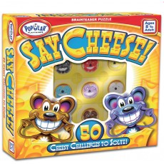 Say Cheese - Popular Playthings