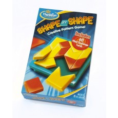 Shape by Shape - Think Fun