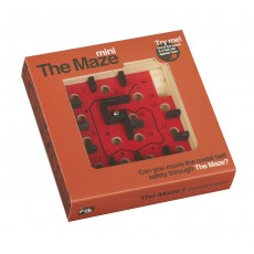 The Maze Mini