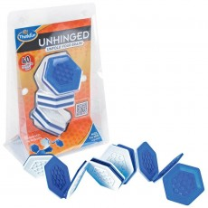 Unhinged -Think Fun