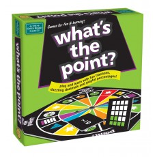 What's The Point - Green Board Games