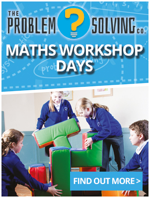 The Problem Solving Company Maths Workshop Days