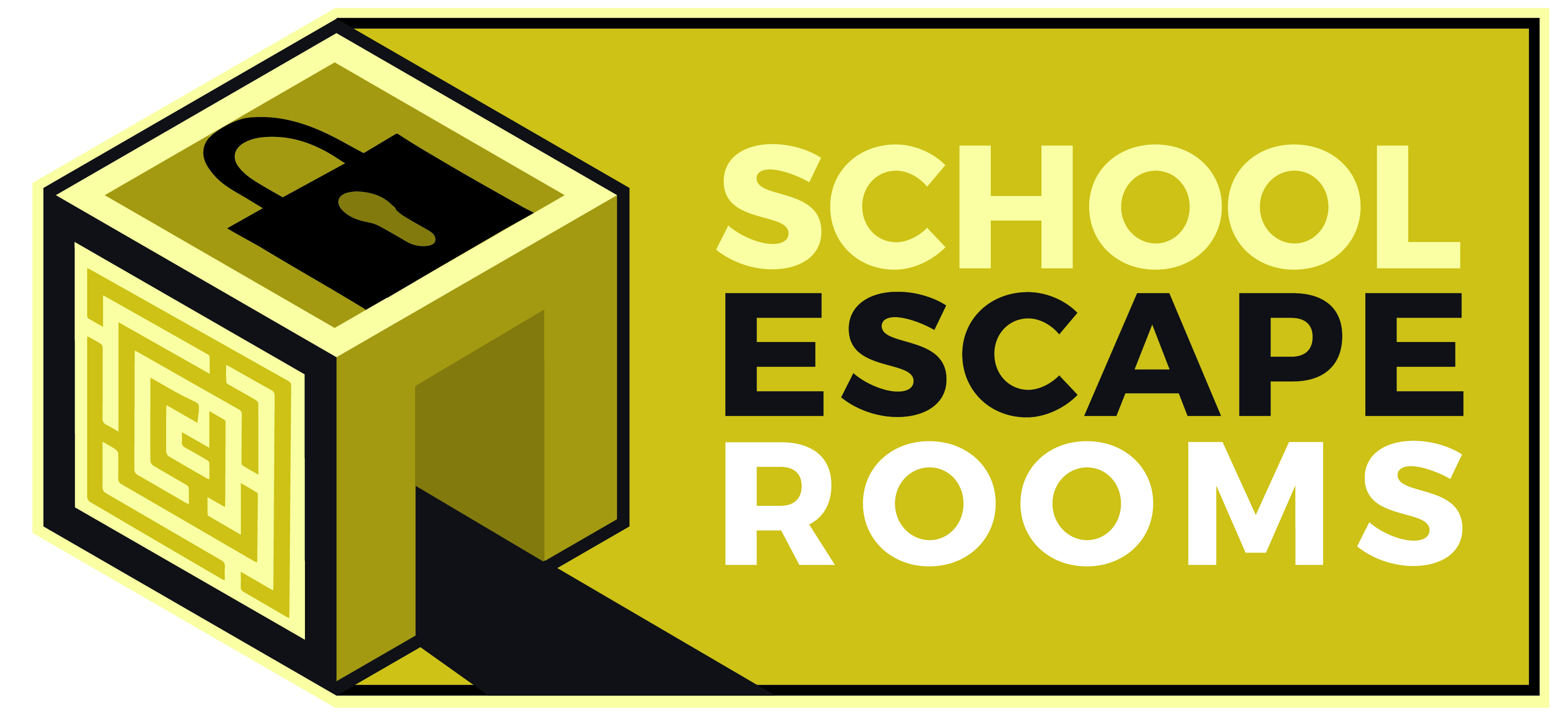 School Escape Rooms